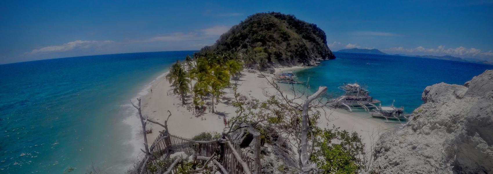 Go Native On Panay and Boracay