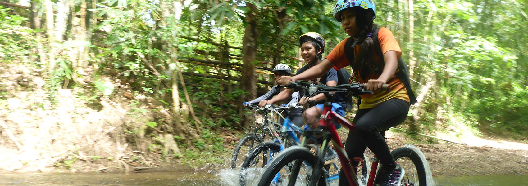 Hike & Bike Busuanga