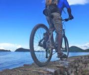 Bike Busuanga