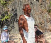 Coron elder Willie