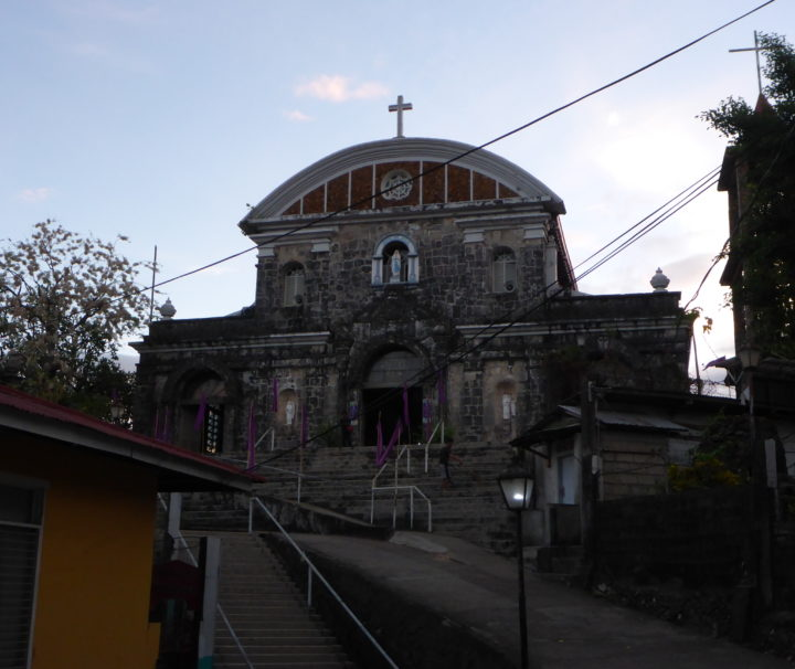 Culion church